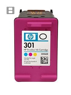 hp-301-tricolour-ink