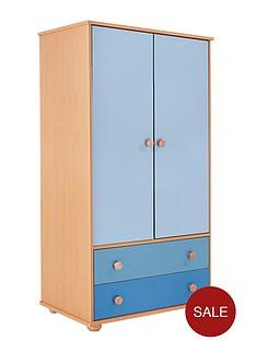 kidspace-metro-2-door-combi-wardrobe