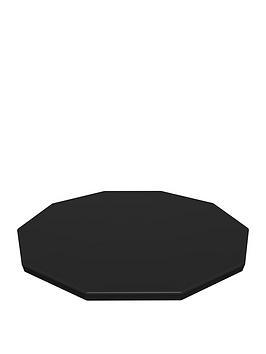 Bestway Bestway 12Ft Fast Set Pool Cover Picture