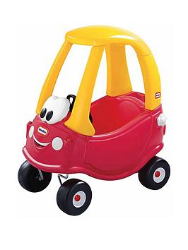 Little Tikes Little Tikes Cozy Coupe - Red Picture