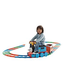 Thomas & Friends Thomas & Friends Battery Operated Track Set (22 Piece) Picture