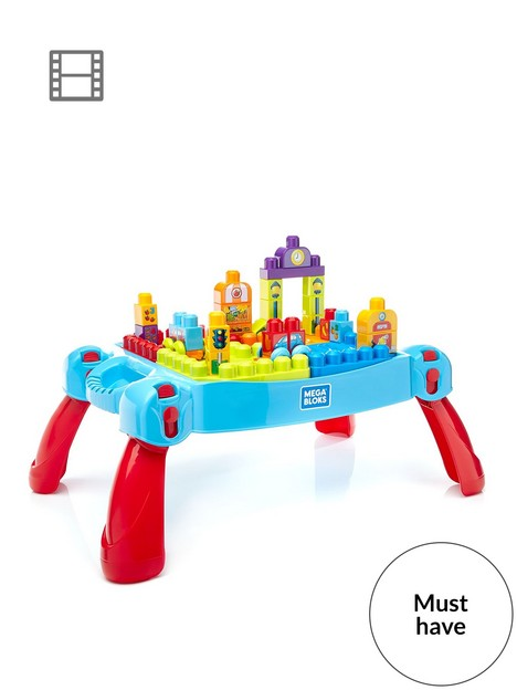mega-bloks-first-builders-blue-build-n-learn-table-and-construction-bricks