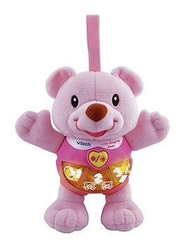 Vtech Little Single Alfie  Pink