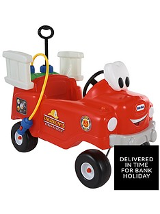 little-tikes-spray-n-rescue-fire-truck