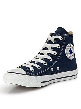 Converse Converse Chuck Taylor All Star Hi Tops Picture