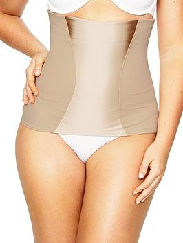 Maidenform   Easy Up Waist Cincher.