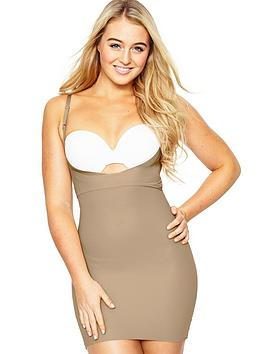 Maidenform   Full Body Slip