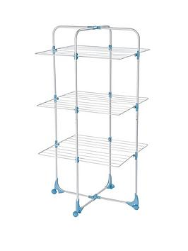 Minky Tower Airer