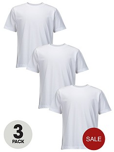 top-class-school-uniform-unisex-crew-neck-t-shirts-3-pack