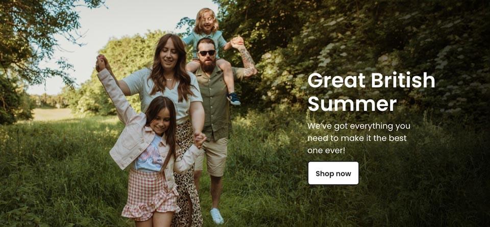 Great British Summer