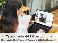 Computing Credit Back